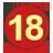 roulette 18