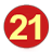 roulette 21
