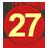 roulette 27