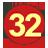 roulette 32